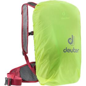 Deuter Race X Rugzak 12 l, cranberry/maron